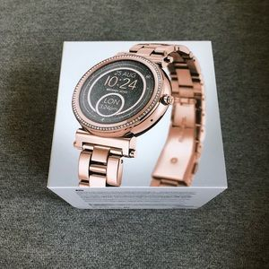 Michael Kors Sophie Smartwatch SOLD